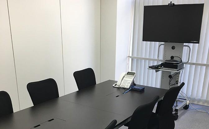 ベリーベスト法律事務所 姫路オフィス 画像03