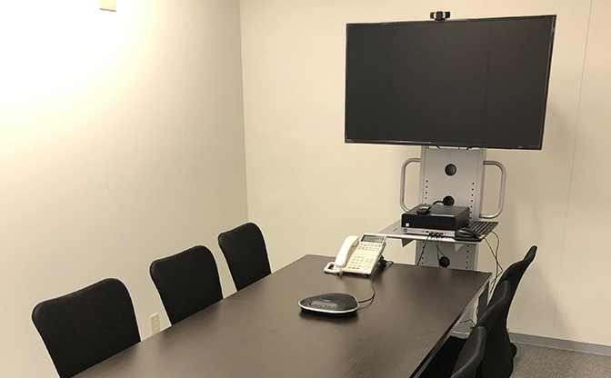 ベリーベスト法律事務所 浜松オフィス 画像03