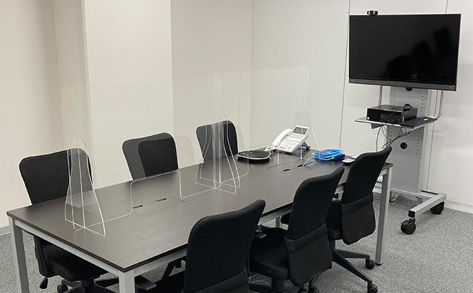 ベリーベスト法律事務所 豊中千里中央オフィス 画像03