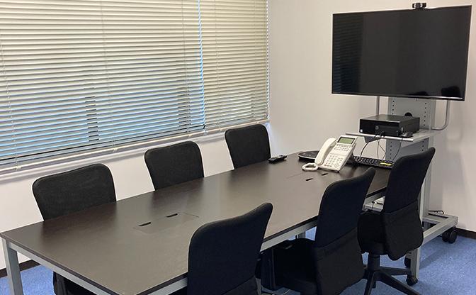 ベリーベスト法律事務所 東大阪布施オフィス 画像03