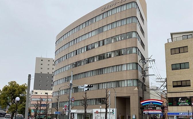 ベリーベスト法律事務所 長崎オフィス 画像02