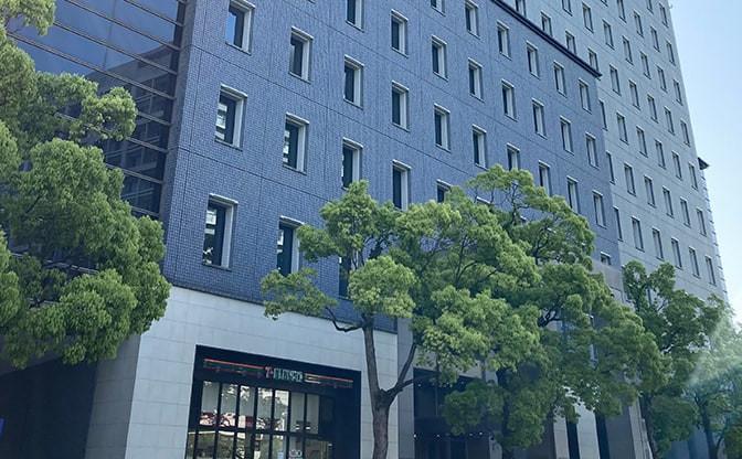 ベリーベスト法律事務所 錦糸町オフィス 画像02